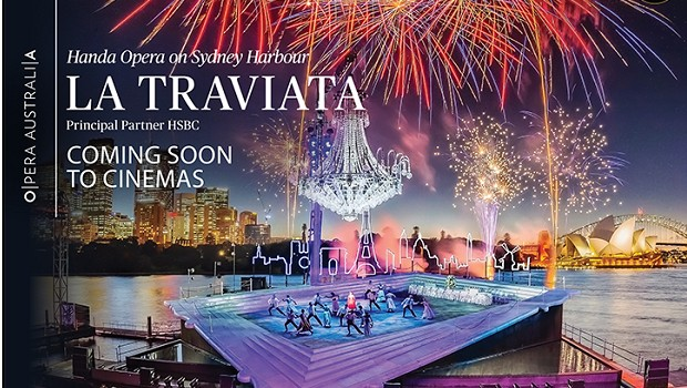 La Traviata: Handa Opera