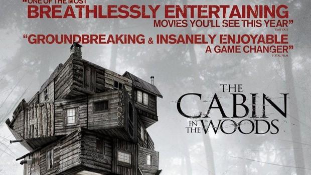 The Cabin in the Woods - Halloween Screening