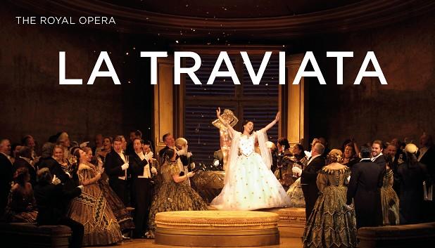 La Traviata - The Royal Opera
