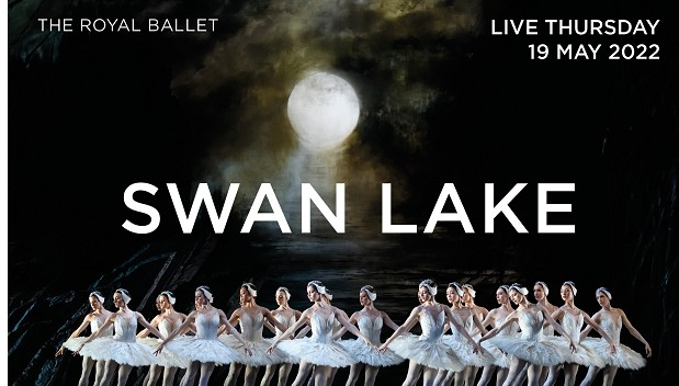 Swan Lake - The Royal Ballet