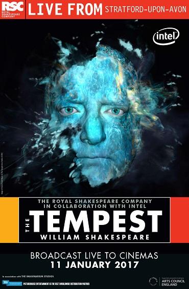 The Tempest - RSC Live!