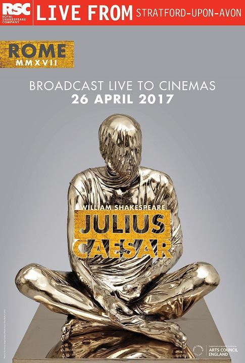 Julius Caesar - RSC Live
