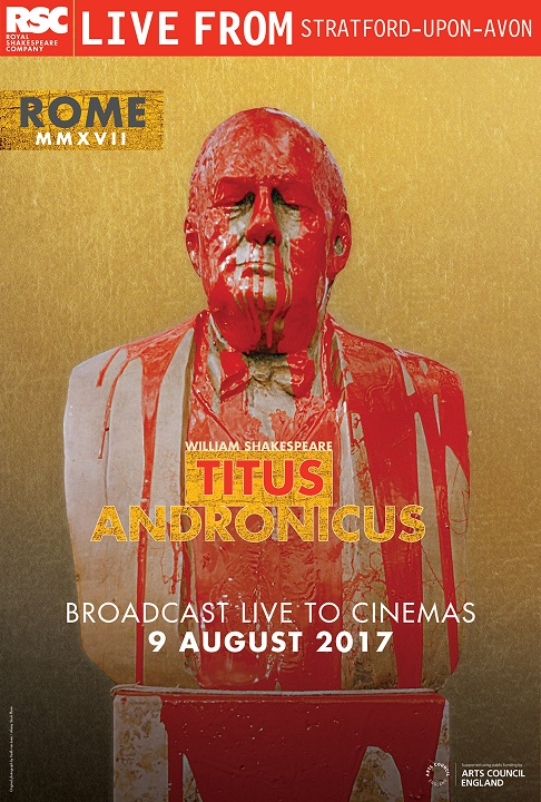Titus Andronicus - RSC Live