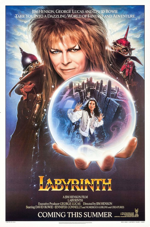 Labyrinth Outdoors