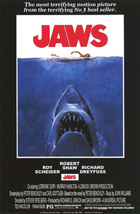 Jaws & Midnight Swim