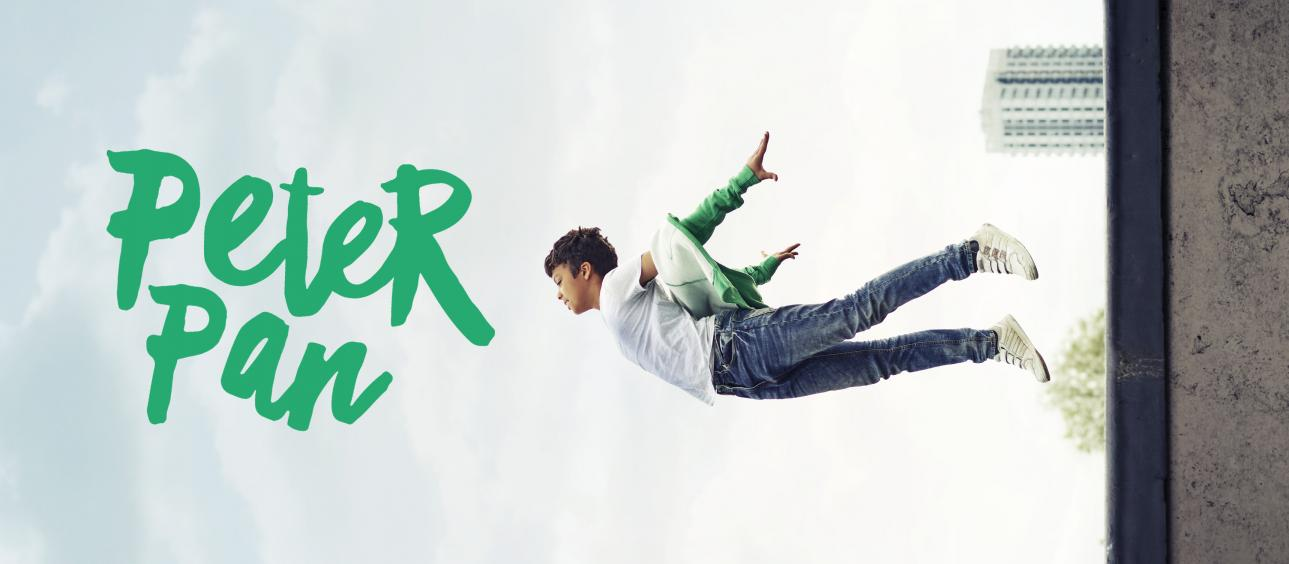 Peter Pan (National Theatre)