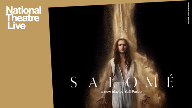 Salome (National Theatre Live)