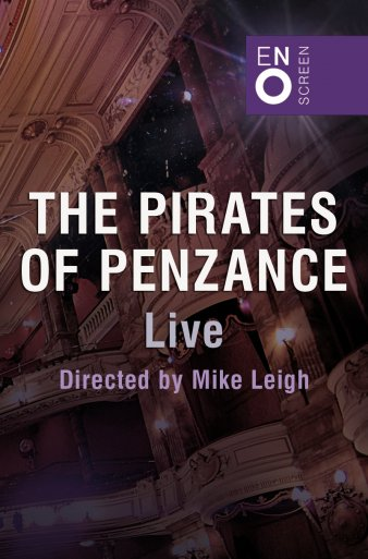 The Pirates of Penzance - ENO Encore
