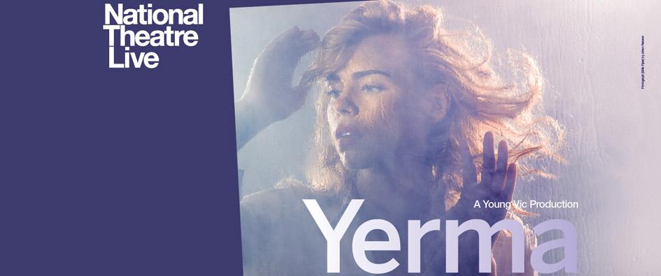 Yerma - NTLive
