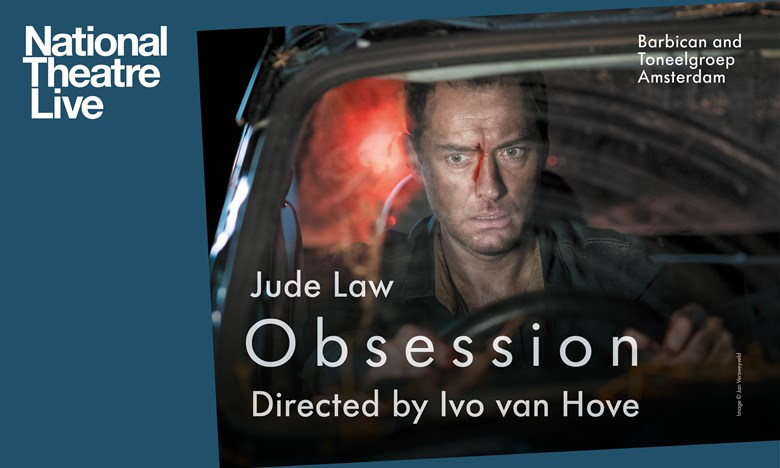 Obsession - NTLive