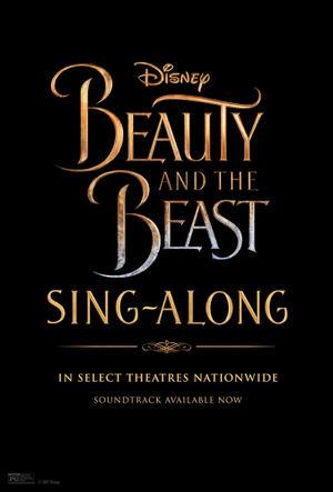 Beauty & The Beast: Sing-Along