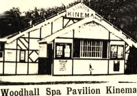 History of The Kinema