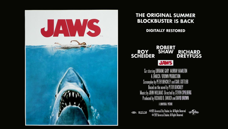 Jaws & Late-night Swim