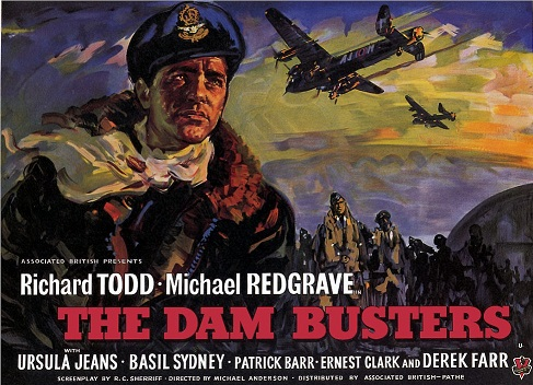 The Dam Busters - 1940s Weekend