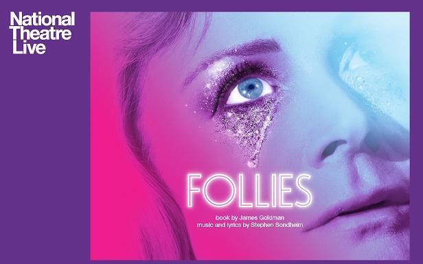 Follies - NT Live