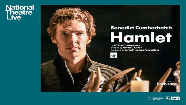 Hamlet - NT Encore