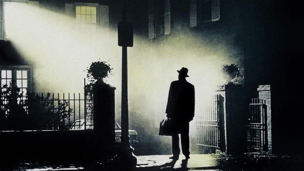The Exorcist (1973) Halloween Special