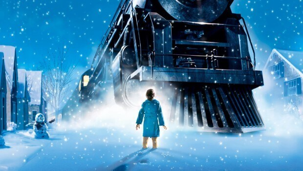 Polar Express - Autism Friendly Screening