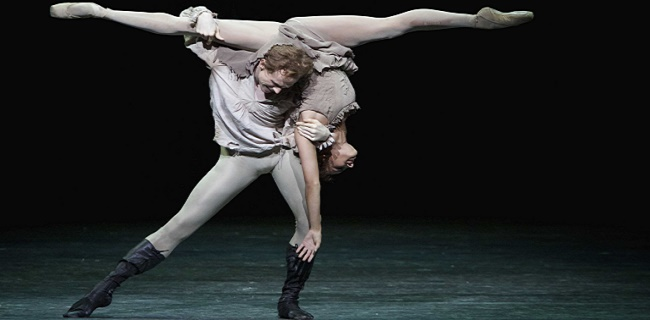 Manon - Royal Ballet Live