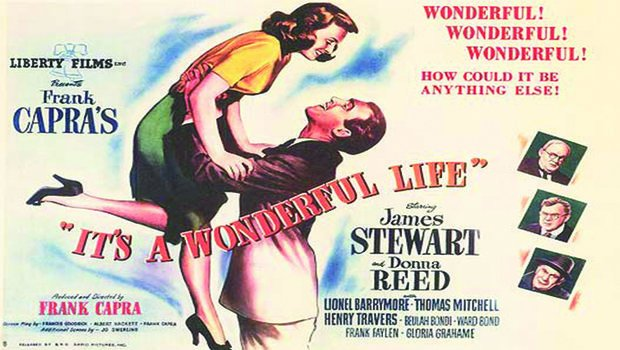 It's A Wonderful Life - Dementia Friendly Screening