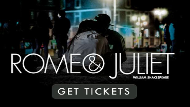 Romeo & Juliet - RSC