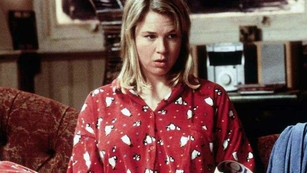 Bridget Jones's Diary PJ Party