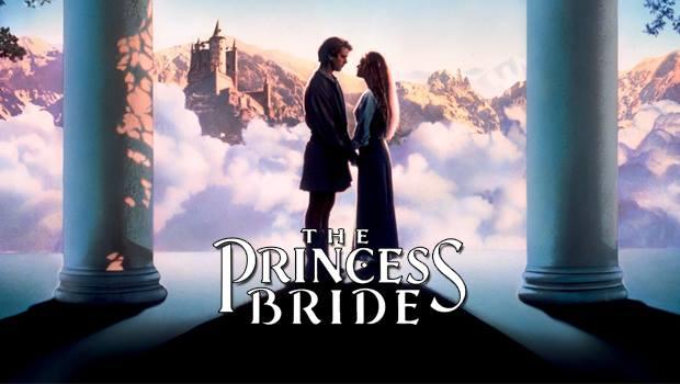The Princess Bride Outdoors