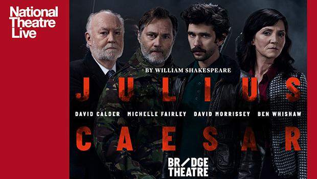 NT Live: Julius Caeser