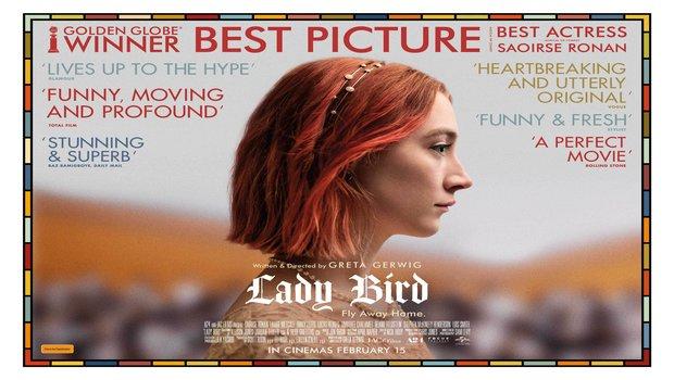Lady Bird