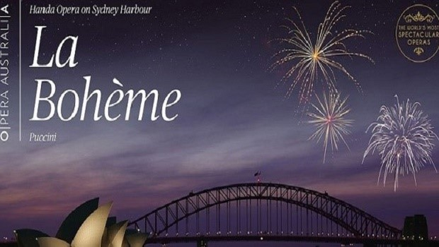 La Boheme on Sydney Harbour