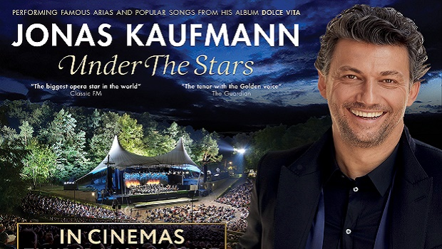 Jonas Kaufmann - Under the Stars
