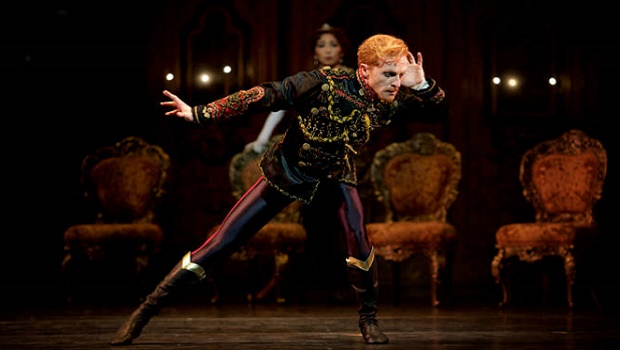 Mayerling - Royal Ballet Live