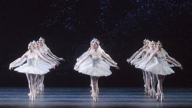 La Bayadere - Royal Ballet Live