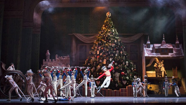 The Nutcracker - Royal Ballet Live