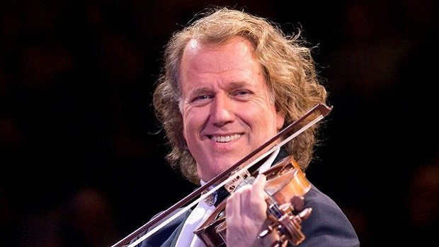 Andre Rieu - 2019 New Year's Concert from Sydney