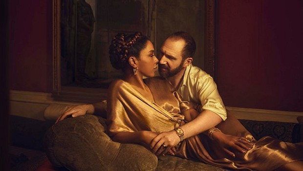 Antony and Cleopatra: National Theatre