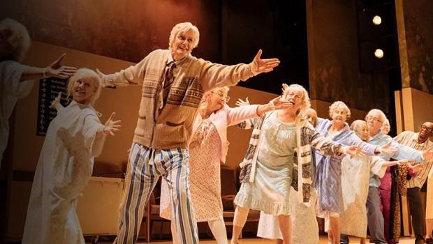 Allelujah: National Theatre