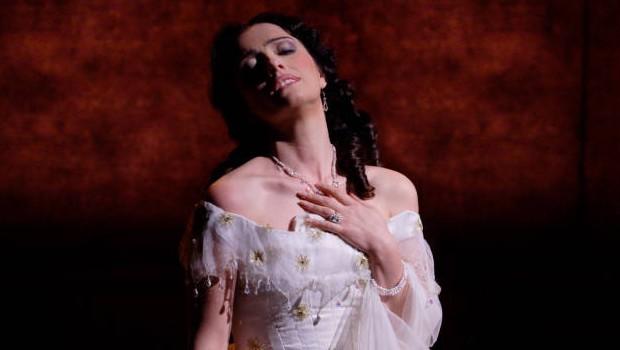La Traviata - ROH Live