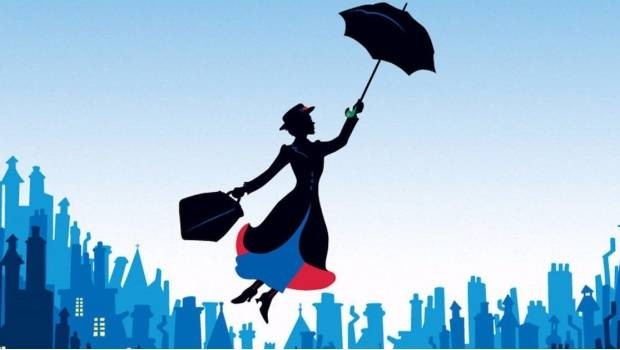 Mary Poppins Returns - Dementia Friendly Screening