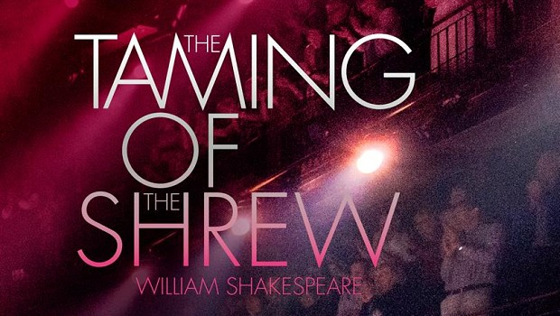 Taming of the Shrew - RSC