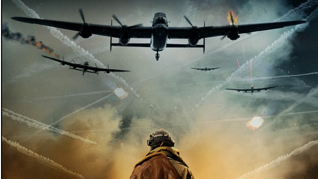 Lancaster Skies - DFS