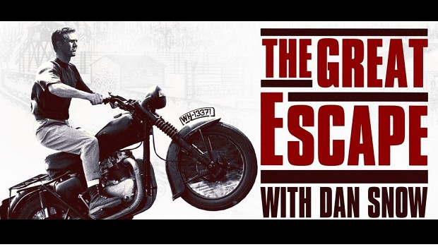 The Great Escape with Dan Snow: Gala Screening 75th Anniversary