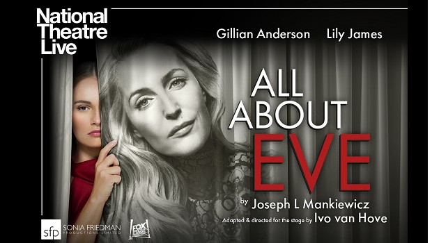 All About Eve - National Theatre