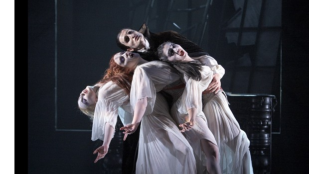 Dracula Live - The Northern Ballet