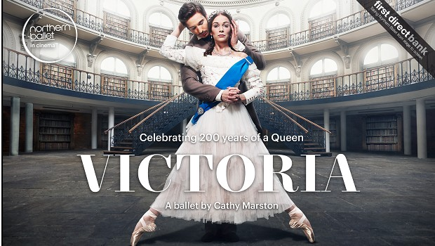Victoria - The Northern Ballet