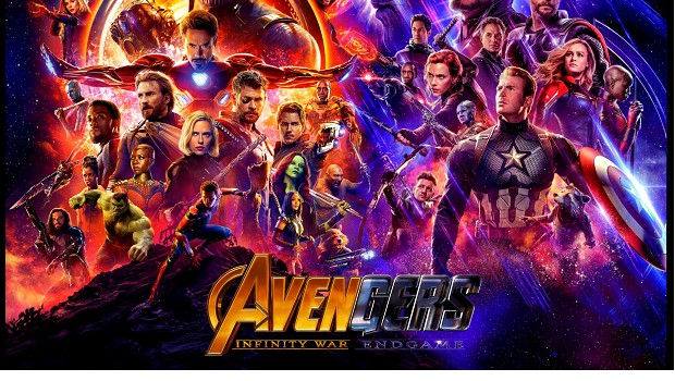 Avengers: Infinity War & Endgame Double Bill