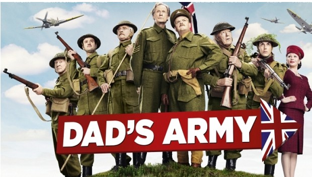 Dad's Army - 1940s Weekend