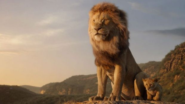 The Lion King - Dementia Friendly Screening