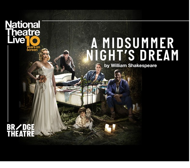 A Midsummer Night's Dream - National Theatre