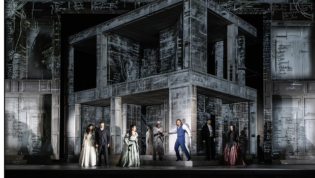Don Giovanni - ROH Live